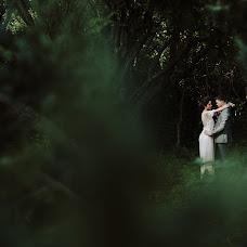 Wedding photographer Nikita Zhuravel (nikitajuraveli). Photo of 13.08.2018