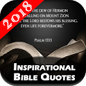 Inspirational Bible Quotes with Images icon