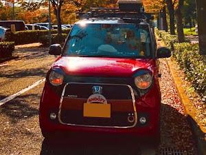 N-ONE JG1 平成26年式のカスタム事例画像 ケ→スケサンタマリネさんの2020年11月08日10:58の投稿