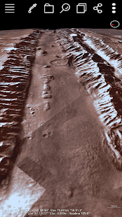 Mars Xplorer- screenshot thumbnail