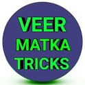VEER MATKA TRICKS - Kalyan Matka Tricks and tips icon