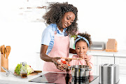 Daughters can reject most of what their mothers stand for only to see their mothers in themselves later in life. / 123RF