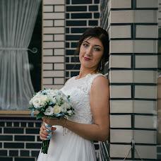 Wedding photographer Regina Kalimullina (ReginaNV). Photo of 06.09.2017