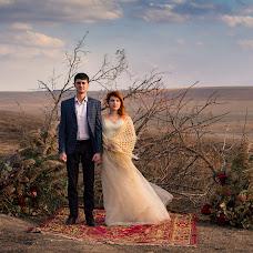 Wedding photographer Marina Dmitrieva (DmitrievaMarina). Photo of 22.12.2018