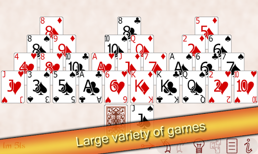 Solitaire Collection Lite  screenshots 7