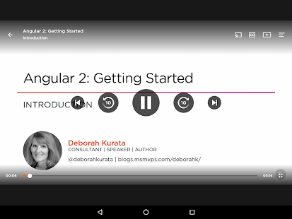 Pluralsight- screenshot thumbnail