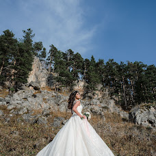 Wedding photographer Konstantin Trifonov (koskos555). Photo of 26.10.2017