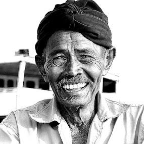 by Henry Novianto - People Portraits of Men
