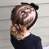 Cute Little Girls Hairstyles