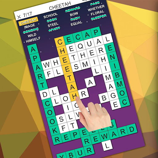 Crosswords Word Fill PRO screenshot 2