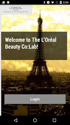 L'Oréal Beauty Co:Lab