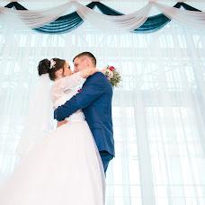 Wedding photographer Pavel Glukhov (id235970011). Photo of 26.09.2017