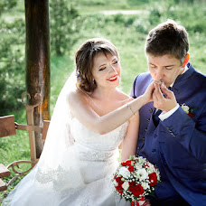 Wedding photographer Maksim Klevcov (Robi). Photo of 09.09.2016