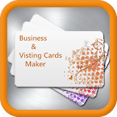 Business &Visiting Cards Maker
