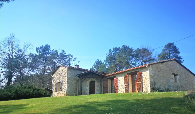 Maison Maurens