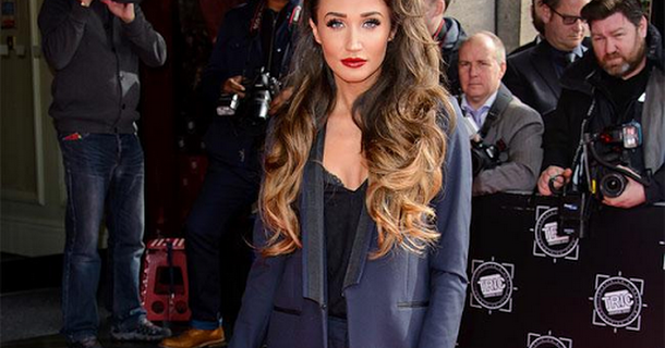 Megan McKenna hires security team