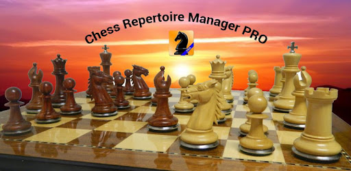 Chess Repertoire Manager PRO - Build, Train & Play - Apps on Google Play