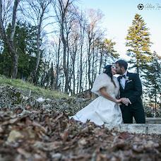 Wedding photographer Alice Toccaceli (AliceToccaceli). Photo of 15.12.2016