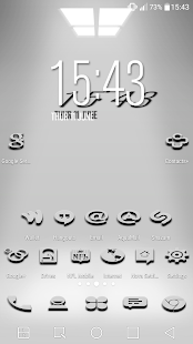 Type5 - Icon Pack - screenshot