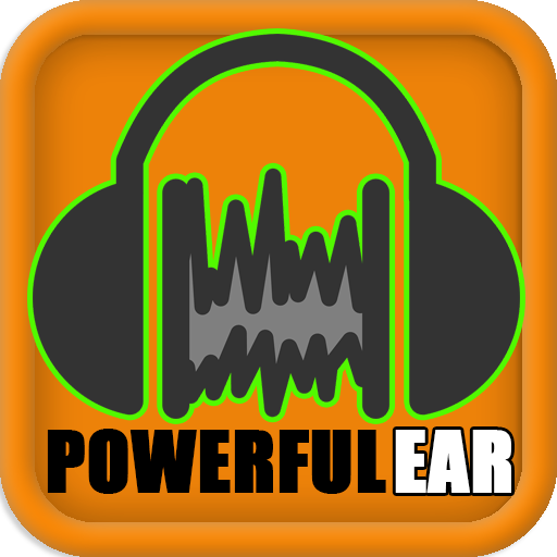 Hearing Spy - prank 醫療 App LOGO-APP開箱王
