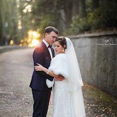 Wedding photographer Usein Budzhurov (UseinB). Photo of 15.11.2016