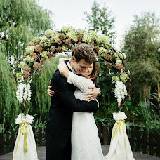 Wedding photographer Nikita Klimovich (klimovichnik). Photo of 23.06.2017