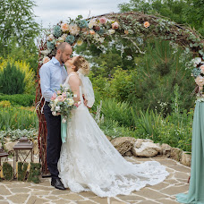 Wedding photographer Aleksandr Nefedov (Nefedov). Photo of 20.07.2016