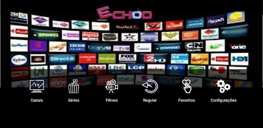 ECHOO TV » Download APK » 1 0 8