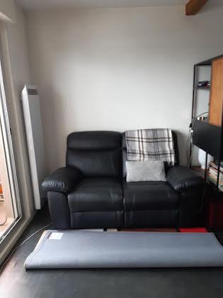 Location studio 32 m2