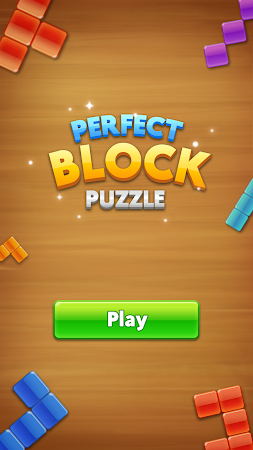 Perfect Block Puzzle v20.1028.01
