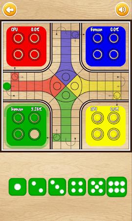 Ludo Neo-Classic 1.6 screenshot 1157421