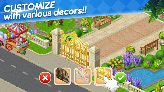 Home Master – Cooking Games & Dream Home Design 4