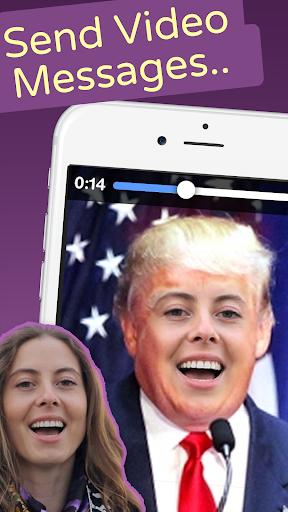 Screenshot for Face Swap Live in Hong Kong Play Store
