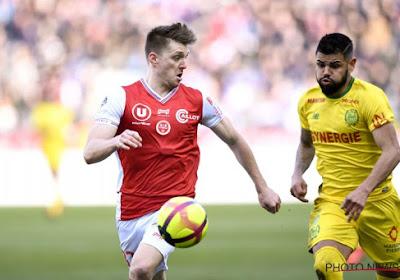 Ligue 1 : Reims et Foket gardent le cap, Toulouse s'offre Lille, Brest et Metz se donnent de l'air
