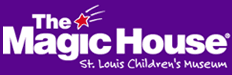 Magic House, St. Louis Children's Museum