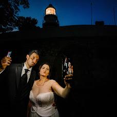 Fotógrafo de bodas Giuseppe maria Gargano (gargano). Foto del 29.08.2018