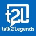 talk2Legends, t2L icon