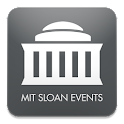 MIT Sloan Events icon