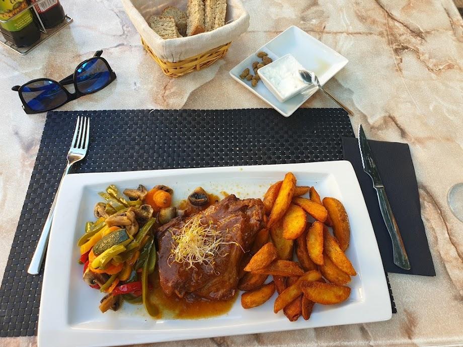 Foto Restaurante Sa Caseta 12