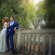 Wedding photographer Ekaterina Orlova (fotovolshebnica). Photo of 11.07.2016