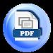 Document Scanner : PDF Reader + PDF Creator Icon