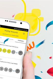 App MyDigi APK for Windows Phone
