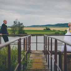 Wedding photographer Jaromír Šauer (jednofoto). Photo of 31.07.2017