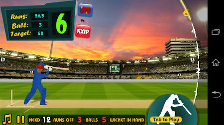 World Cricket: I.P.L T20 2016 0.1.2 screenshot 1181995