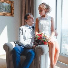 Wedding photographer Galina K (kudryavtsevi). Photo of 29.10.2016