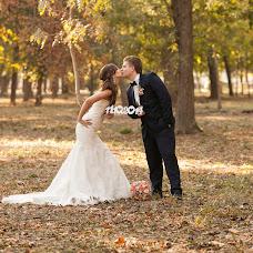Wedding photographer Kseniya Vovk (KsushaVovk). Photo of 18.11.2014