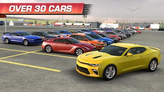 CarX Drift Racing - náhled