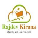 Rajdev Kirana icon