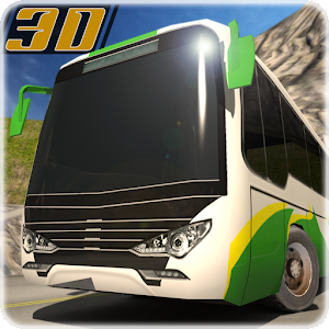 Bus Simulator Mountain Driver for PC and MAC
