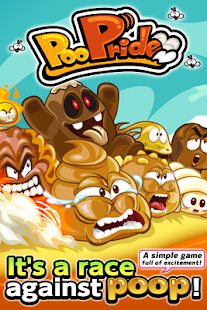 PooPride World's Best Poo Game- screenshot thumbnail